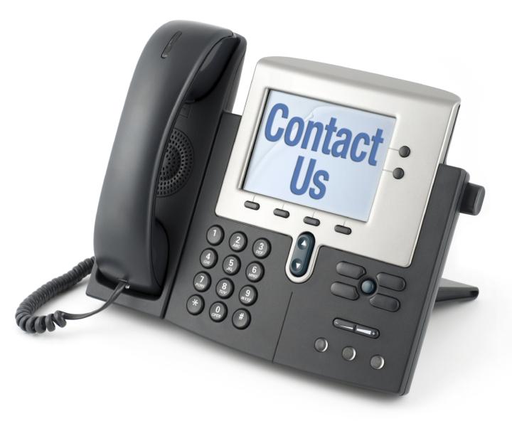 telephone de bureau